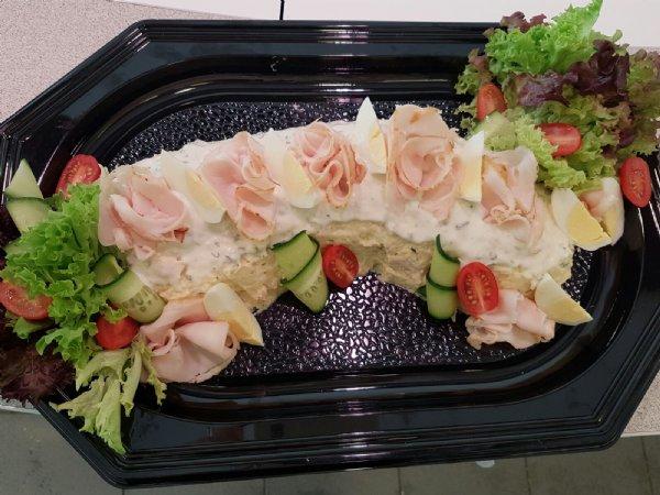 Tok-Tok Salade