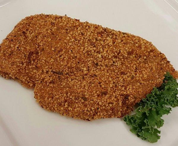 Kipschnitzel Cajun